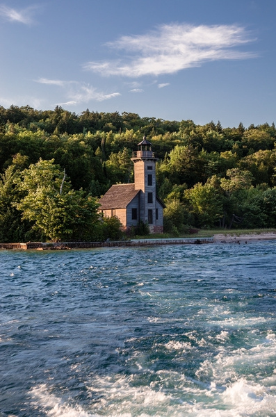Pictured Rocks National Lakeshore Boat Cruise by...