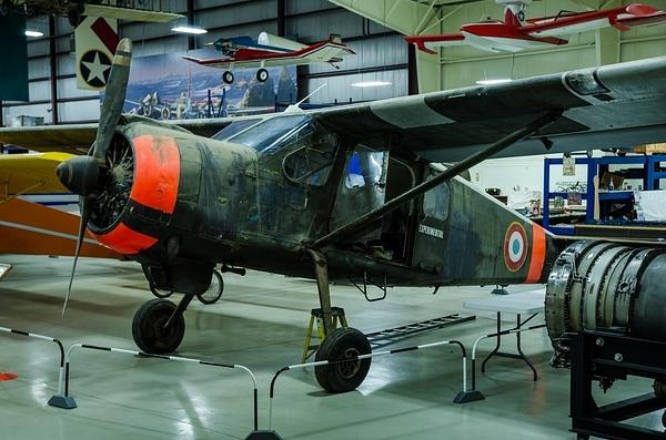 Kalamazoo Air Museum on Memorial Day Weekend 2014 by...