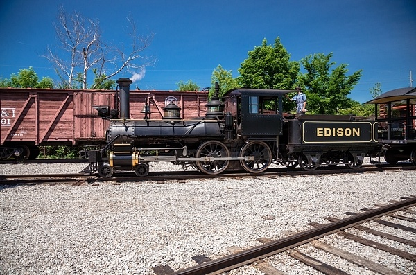 Greenfield Village & Henry Ford Museum May 2014 by...