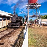 47th Annual Buckley Old Engine Show