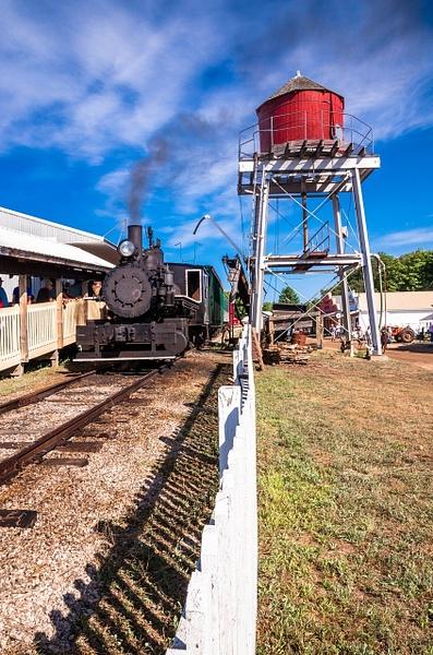 47th Annual Buckley Old Engine Show by SDNowakowski