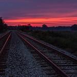 Hillsdale & Jonesville Railroad Depots