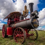 3rd Annual Whiteford Community & Antique Power Days Sept. 13 & 14, 2014