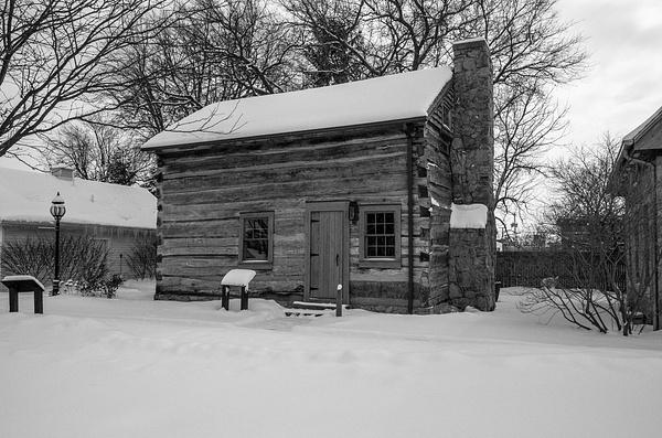 Black & White Pictures from 2014 by SDNowakowski