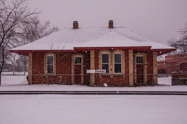 January 2015 Winter Pictures by SDNowakowski