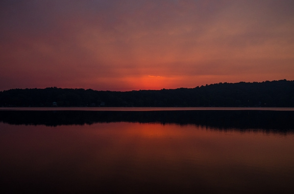 Sunrise & Sunset Pictures from 2013 by SDNowakowski