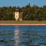 Bete Grise Lighthouse from 2013