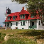 Point Betsie Lighthouse from 2013