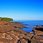 Lake Michigan & Lake Superior Lighthouses