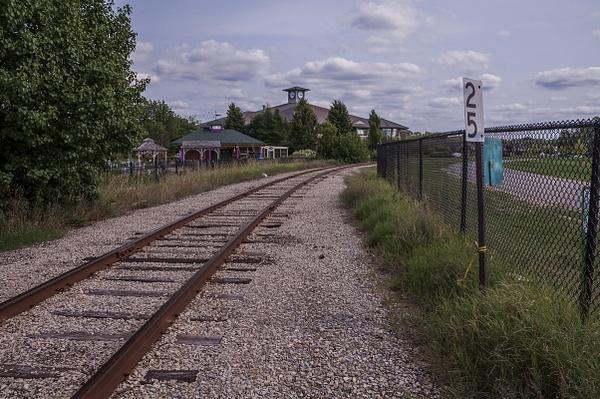 2015 Traverse City Railroad Depot in Traverse City,...