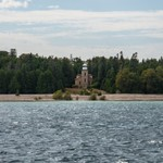 2015 Bois Blanc Island Lighthouse