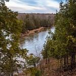 2015 Manistee River @ US-131 & 19 Road Dec.