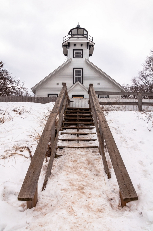 2016 Old Mission Point Lighthouse