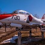 2016 Gladstone Fighter Jet April