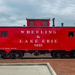 2016 Private Railroad Collection - Spring