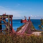 2016 Michigan Railroad Conference in Marquette, Michigan