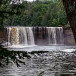 2016 Upper Tehquamenon Falls Aug.