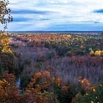 2016 Northern Michigan Fall Colors Oct.