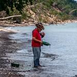 2017 Muskallonge Lake State Park test shots using the new Sigma 100mm-400mm Telephoto lens