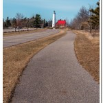 2018 Tawas Point Lighthouse