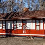 2018 Michigan Railroad Pictures in March