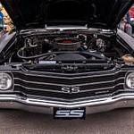 2018 Cadillac