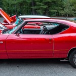 2018 Interlochen State Park Car Show from this past August