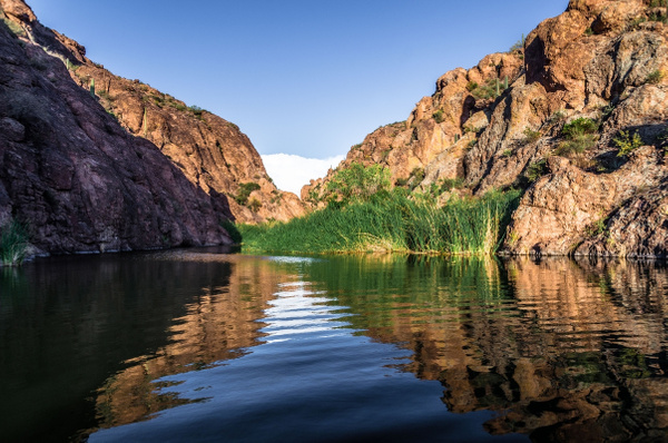 2019 Canyon Lake Boat Cruise located just east of...