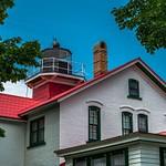 2019 Grand Traverse Lighthouse