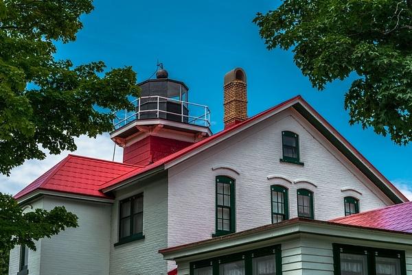 2019 Grand Traverse Lighthouse by SDNowakowski