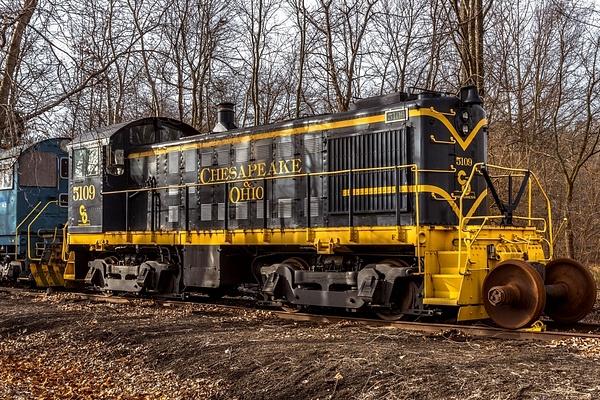 2020 Toledo Lake Erie & Western Railway in Grand...