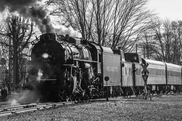 2020 Railroad Pictures From Last Year Converted To...