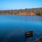 2020 Highbanks Lake Campground