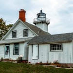 2019 Old Mission Point Lighthouse