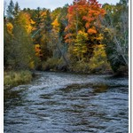 2020 Fall Colors in Northern Michigan