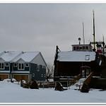 2021 February Pics of Ludington & Manistee, Michigan