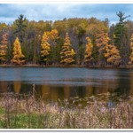 2018 16-Road Pond Fall Colors