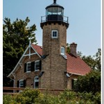 2019 White River Station Lighthouse and Museum