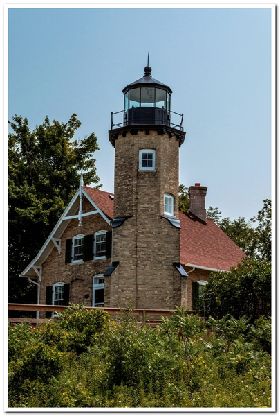 2019 White River Station Lighthouse and Museum by...