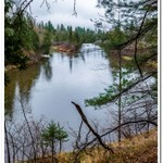 2021 Manistee River Pics and 2020 Manistee River Panoramic Pictures