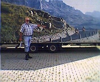High Alpine 2002 by DeniseDickenson