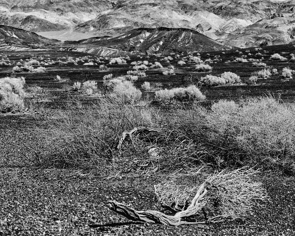 Death Valley by jgpittenger