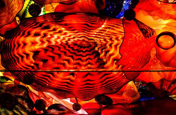 Chihuly Glass 1
