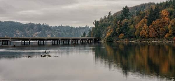 Smith River Bridge