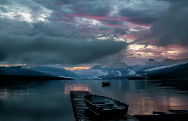Apgar Dawn