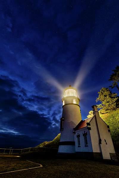 Lighthouse Rays 1