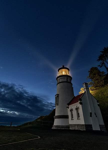 Lighthouse Rays remake