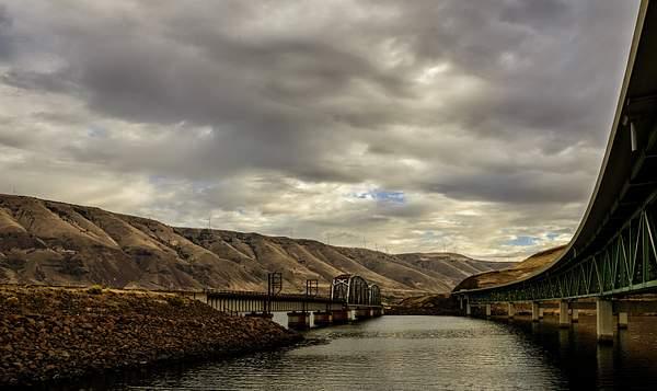 Bridges Over John Day
