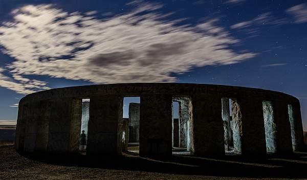 Stonehenge Ghosts