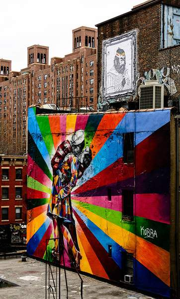 New-York-City-Grafitti
